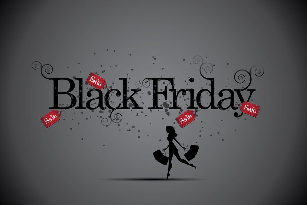Black Friday: Kampf um die strittige Marke geht vor das Bundespatentgericht