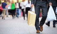 Kundenloyalität nimmt laut E-Commerce-Report zu
