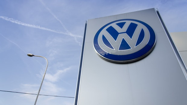 80 Prozent in 15 Minuten: VW arbeitet an Schnelllade-Akku für Elektroautos