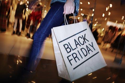 Nicht nur Black Friday: Die umsatzstärksten Shopping-Events der Welt