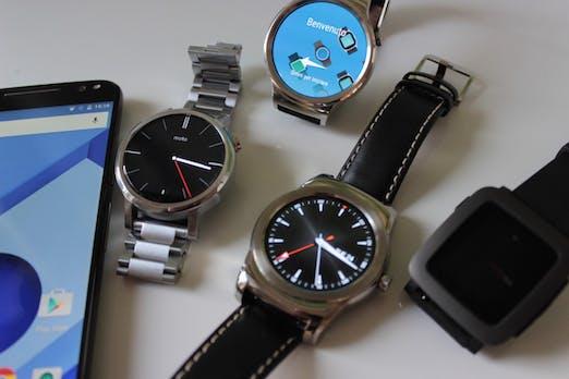Von Apple bis Huawei Watch – Die 8 besten Smartwatch-Modelle in der Übersicht
