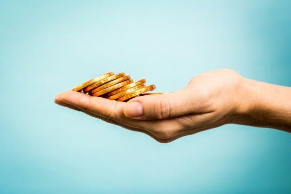 Es gibt immer mehr Förderprogramme für deutsche Startups. (Foto: Shutterstock.com)