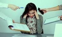 Leserumfrage: Was tust du konkret gegen Stress?