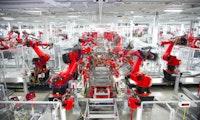 Tests in Fremont: Tesla meint es offenbar ernst mit der Batteriezellen-Fertigung