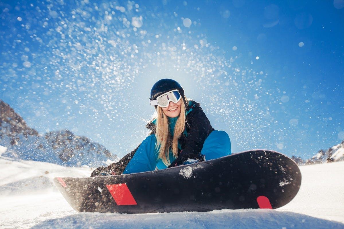 Kostenlose Wintersport-Apps für Snowboarder und Skifahrer