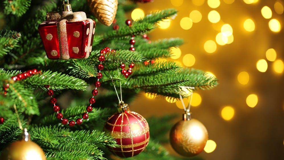 Online-Handel: Wo die Deutschen nach Weihnachtsgeschenken suchen und wo sie sie kaufen