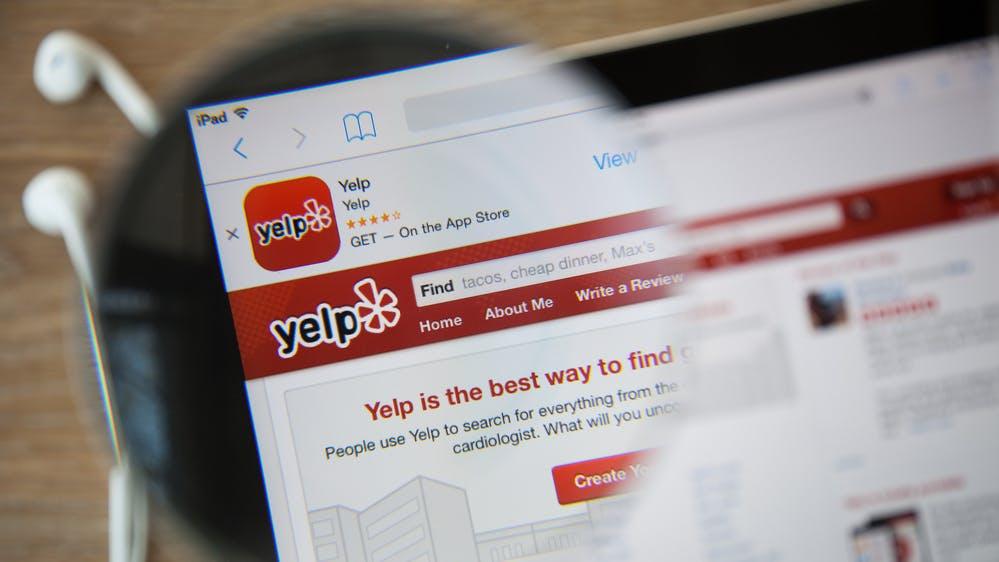 Bewertungen: Fitness-Studios im Kampf gegen Yelp gewonnen