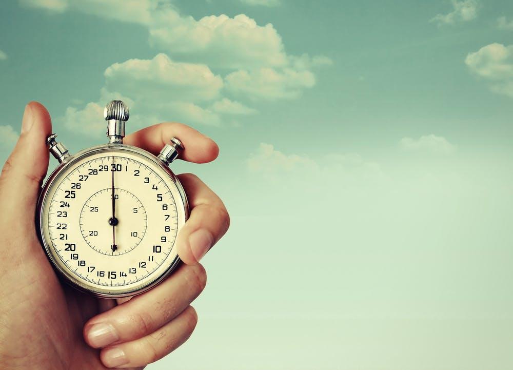 Wo ist nur die Zeit geblieben? Time-Tracking-Apps für Webworker