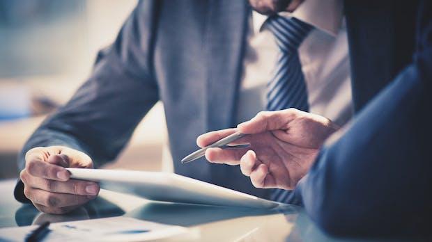 Was macht eigentlich ein CDO?