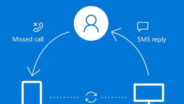 Cortana für Android und iOS (Screenshot: Microsoft/t3n.de)