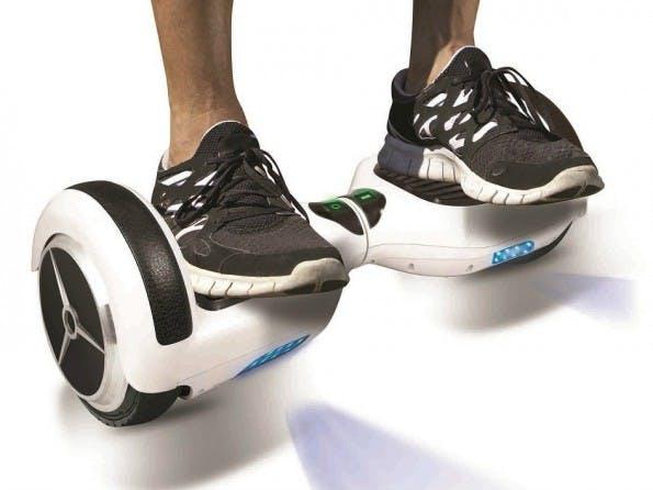 Hoverboards von Jetson können noch bei Amazon erworben werden. (Foto: Jetson/Amazon)