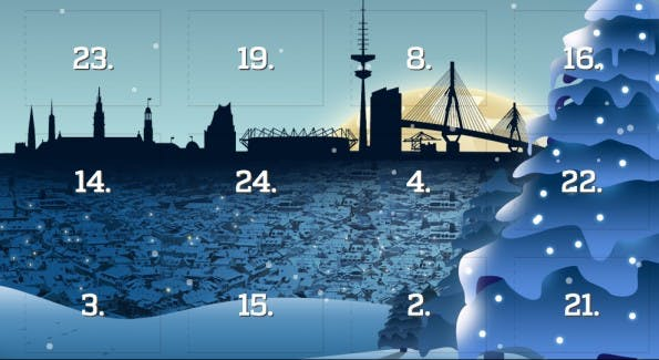 Online Adventskalender 2015 Webworker 1