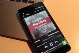 Podcast & Radio Addict. (Foto: t3n)