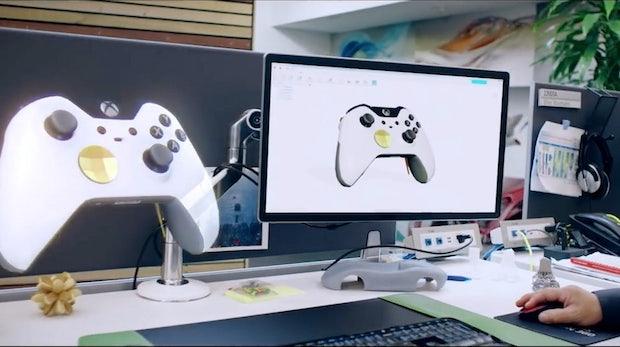 Hologramm statt Bildschirm: Wie Autodesk und Microsoft Designer in die Virtual-Reality-Welt entführen