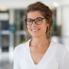 """Anna-Lena Müller: """"Beziehungen gilt es 2016 nachhaltig und strategisch zu pflegen – digital und analog!"""" (Foto: ALM)"""
