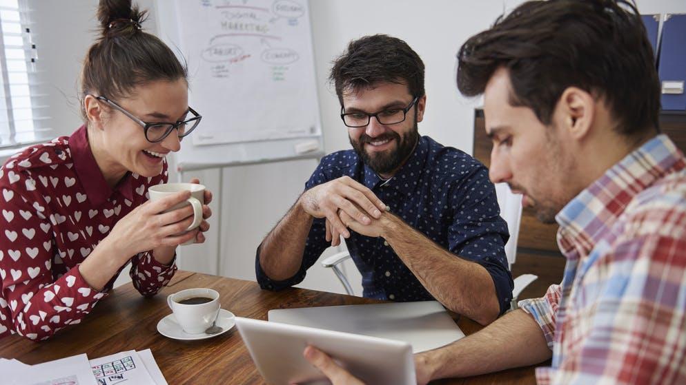 Digital Leadership: Warum Mitarbeiter ein digitales Mindset brauchen