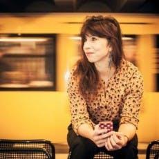"""Carline Mohr: """"Inhalte müssen von Anfang an neu gedacht werden."""" (Foto: Stefan Beetz)"""
