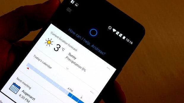 Microsoft lässt Windows 10 und Android ein Stück weit zusammenwachsen