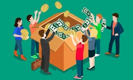 Crowdfunding für Startups: Das solltest du beachten