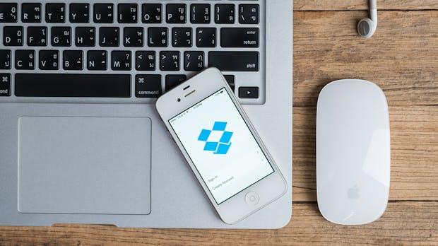 Weggang von AWS: Dropbox spart 75 Millionen Dollar in zwei Jahren