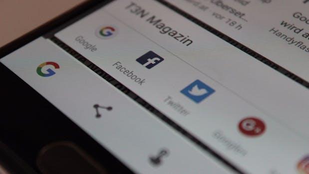 """Google Now on Tap: Googles neues """"Killerfeature"""" erklärt"""