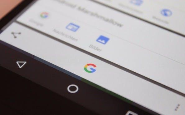 Google Now On Tap (Foto: t3n)