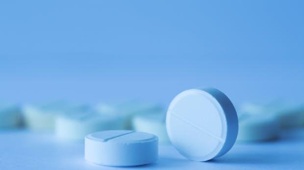 Vollständig von KI entwickeltes Medikament wird erstmals eingesetzt