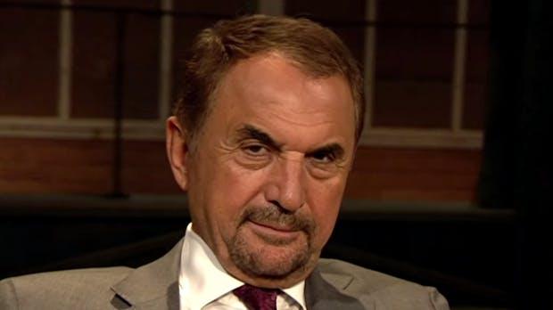 Abgang eines Löwen: Vural Öger meldet Insolvenz an und zieht sich aus Vox-Show zurück