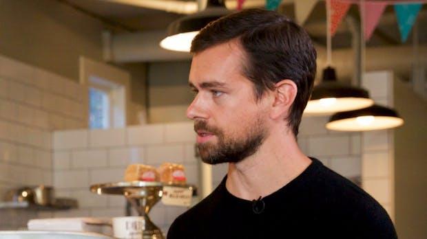 18-Stunden-Tage: Wie Twitter- und Square-CEO Jack Dorsey zwei Unternehmen führt