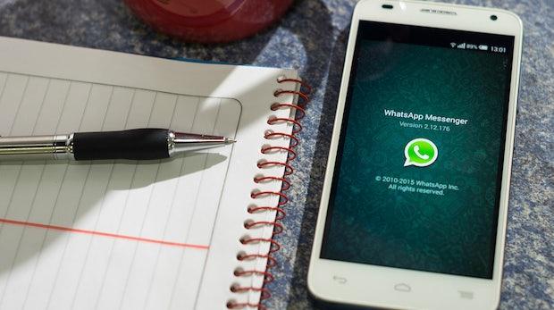 Videochats bei WhatsApp: Neue App Booyah macht's möglich
