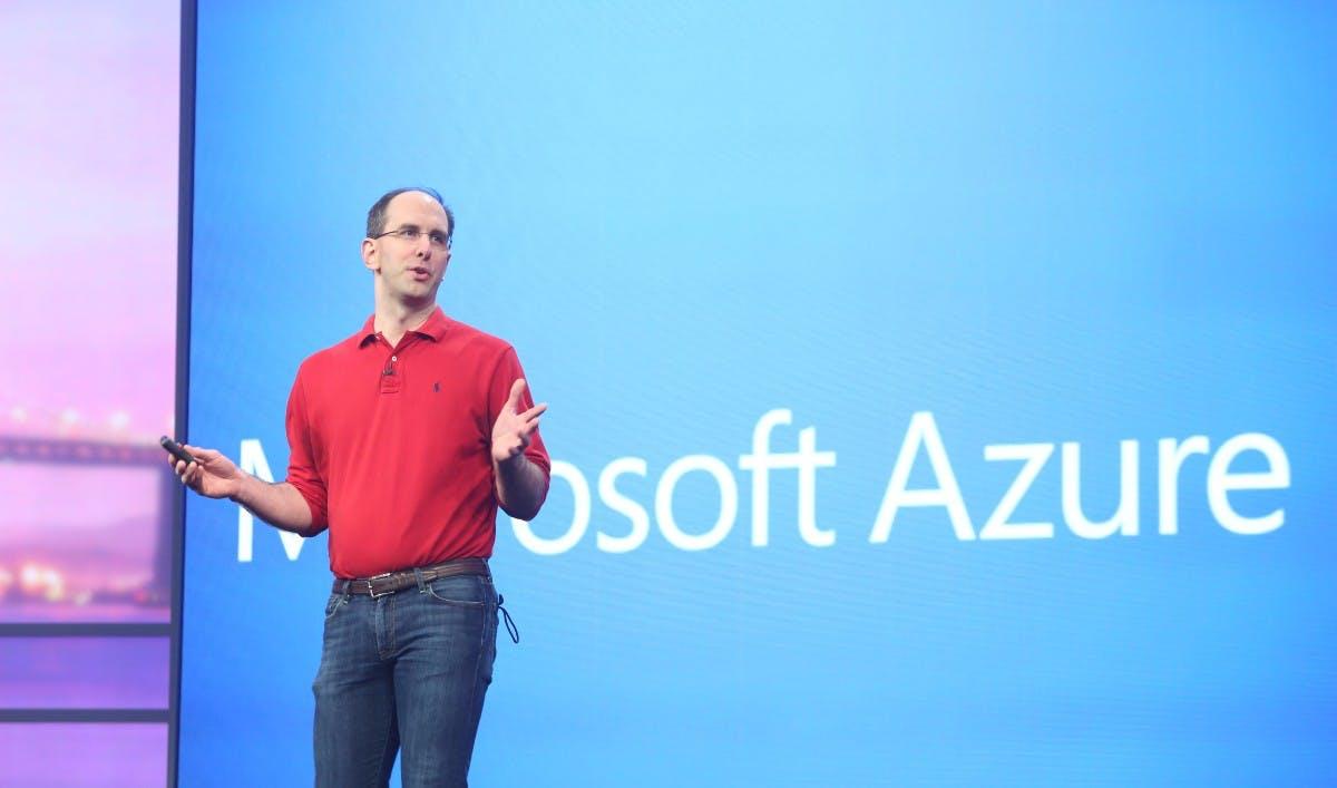 Cloud-Umsätze: Microsoft löst Amazon auf der Spitzenposition ab