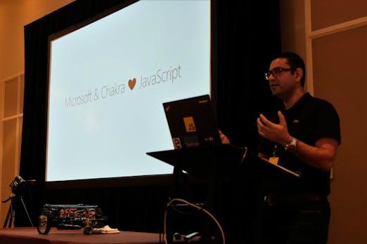 Edge-Browser: JavaScript-Engine ist jetzt Open Source – und Microsoft kündigt einen Linux-Port an [Update]