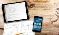 6 Webdesign-Trends für 2016, die du kennen solltest