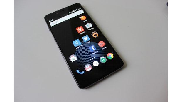 OnePlus X (Foto: t3n)