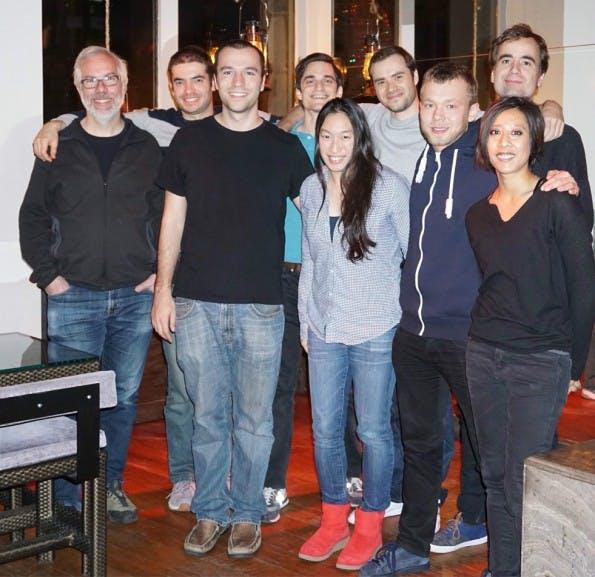 Das OpenAI-Team will künstliche Intelligenz für die Menschheit erforschen. (Bild: OpenAI.com)