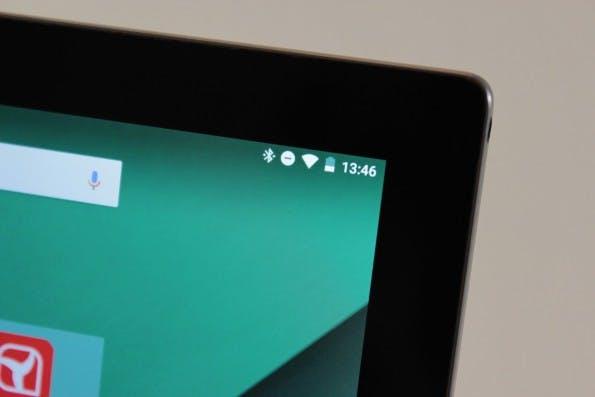 Pixel C (Foto: t3n)