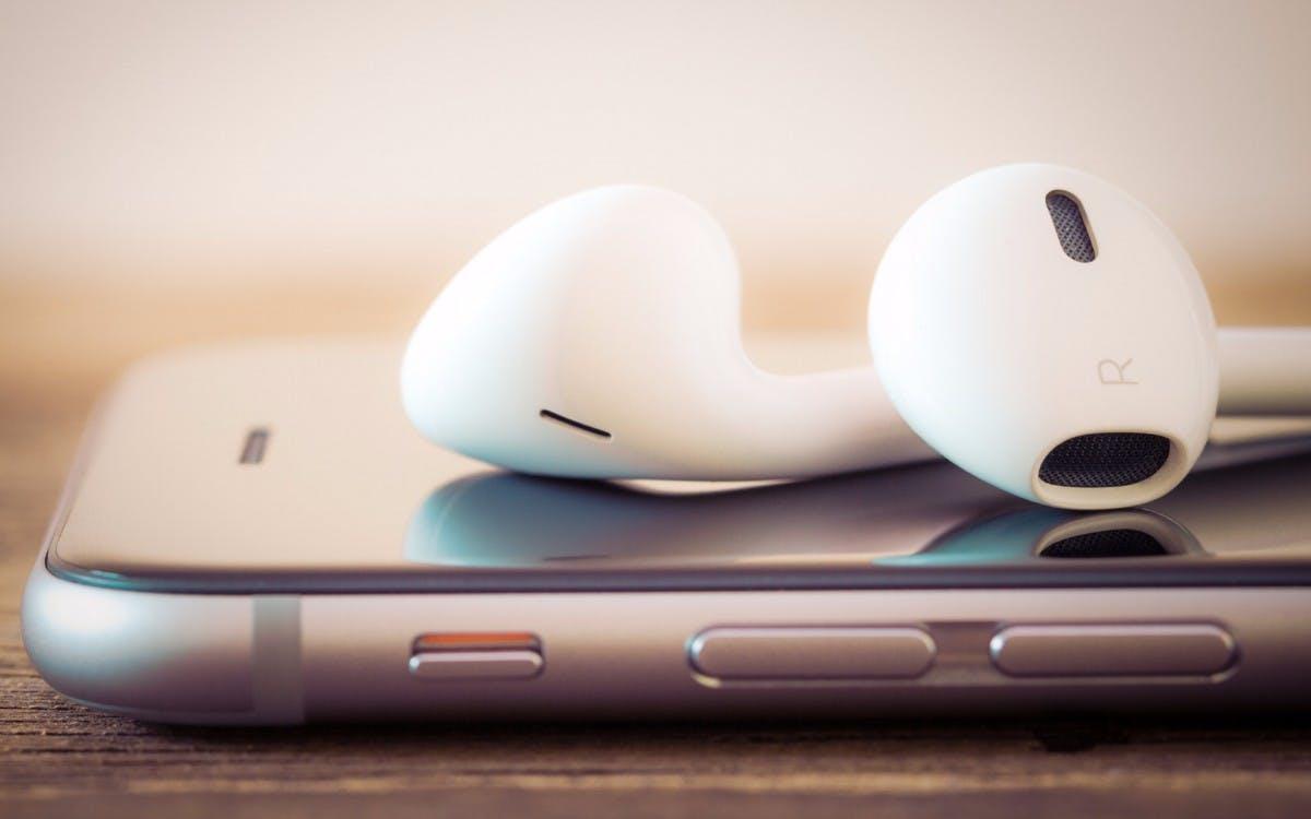 Podcast-Apps für iOS: Die 5 besten Player fürs iPhone