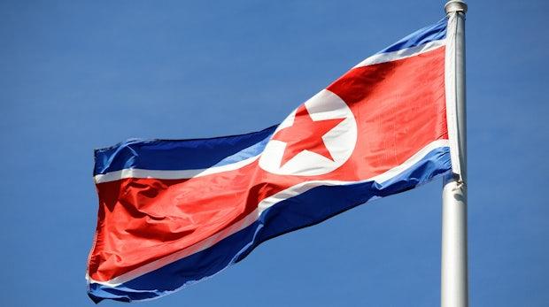 """Ryonghung: Dieses """"iPad"""" kommt aus Nordkorea"""