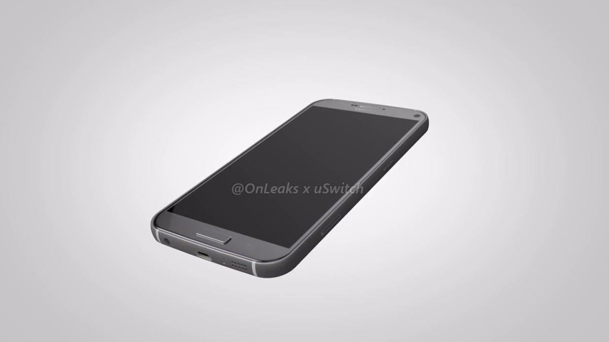 Samsung Galaxy S7 bekommt womöglich iPhone-6S-Feature spendiert