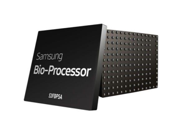 Bio-Processor: Der neue All-in-one-Chip von Samsung soll in Fitness-Wearables verbaut werden. (Foto: Samsung)