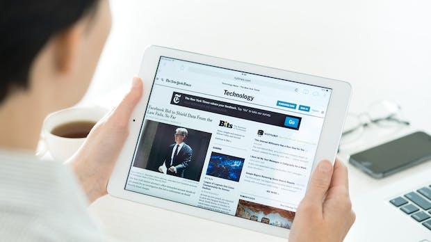 Die Top 25 der deutschen Tech-Medien 2016