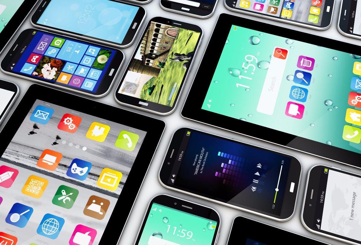 EU-Normen: Doch kein Verkaufsverbot für Smartphones und Router im Sommer