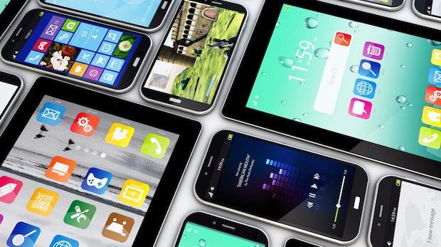 Vom Fitness-Gadget für Babys bis zum besten Smartphone des Jahres: Das waren 2015 unsere Hardware-Highlights