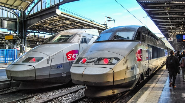 Bitte nachmachen, liebe Bahn! SNCF gibt Echtzeit-API für den Bahnverkehr frei