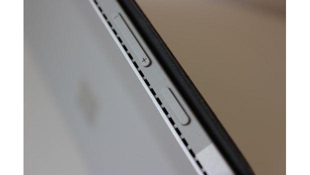 Surface Pro 4. (Foto: t3n.de)