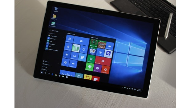 Surface-Tablets kommen bei den Kunden erstmals besser an als iPads. (Foto: t3n.de)