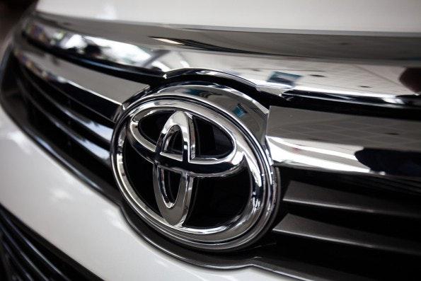 Die Grundzüge des Lean Management kommen aus der Produktion des japanischen Auto-Herstellers Toyota. (Foto: GongTo / Shutterstock.com)