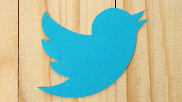 Die 140 Zeichen lese ich später: Twitter bekommt Lesezeichenfunktion