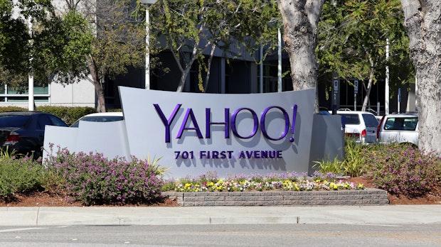Verizon verkauft Internet-Urgesteine AOL und Yahoo für die Hälfte des Kaufpreises