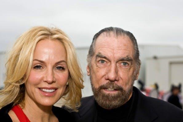 John Paul DeJoria und seine Frau Eloise: Erst Job als Zeitungsjunge, dann Milliardär. (Bild: Charlie Llewellin/flickr.com)